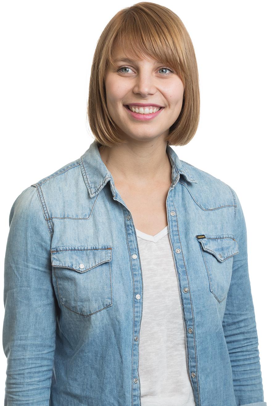 Laura Zein