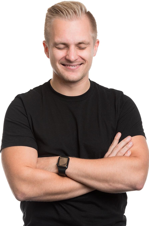 Tuomas Kankaanpää